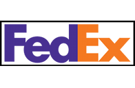 CED Designed and Engineered Components can be found with FedEx