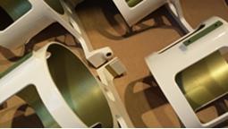 Fiberglass and Composite Bonding